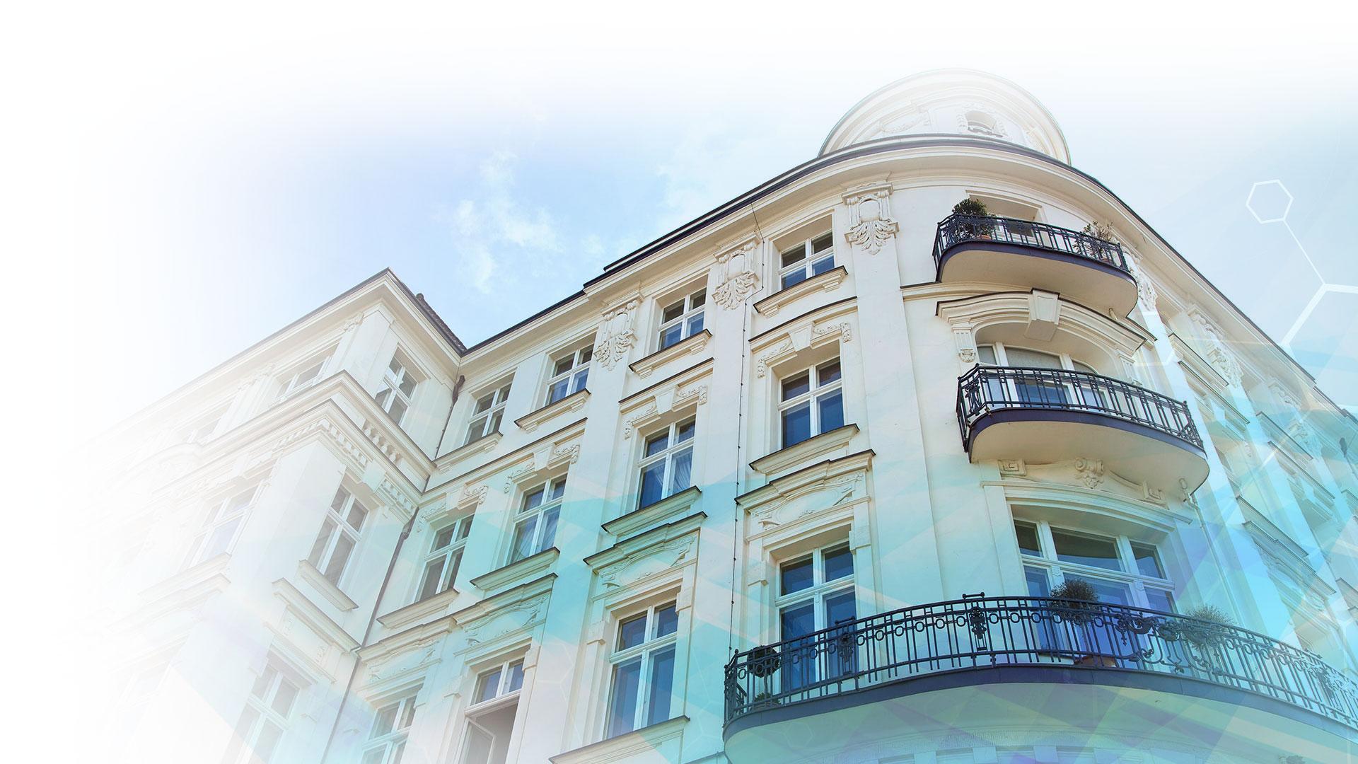 Reformas y Rehabilitaciones de Edificios